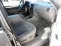2003 Mineral Grey Metallic Ford Explorer XLT 4x4  photo #25