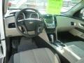 Jet Black/Light Titanium Prime Interior Photo for 2010 Chevrolet Equinox #77085419