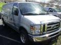 Silver Metallic 2008 Ford E Series Van Gallery