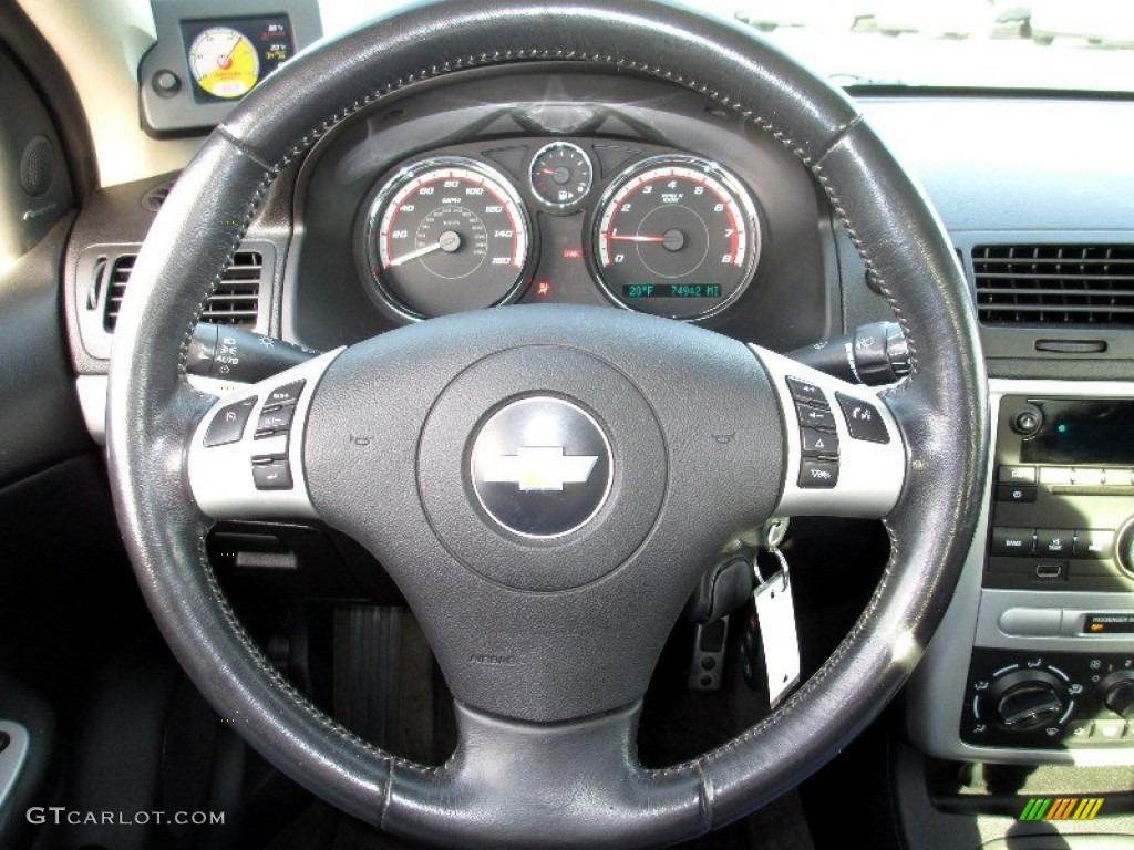 2010 Chevrolet Cobalt SS Coupe Steering Wheel Photos
