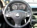 Ebony 2010 Chevrolet Cobalt SS Coupe Steering Wheel