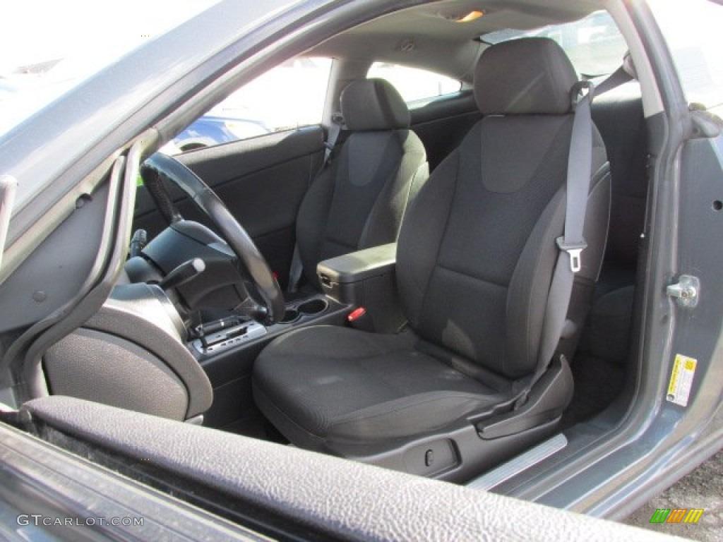 2007 Pontiac G6 Gt Coupe Front Seat Photo 77093771 Gtcarlot Com