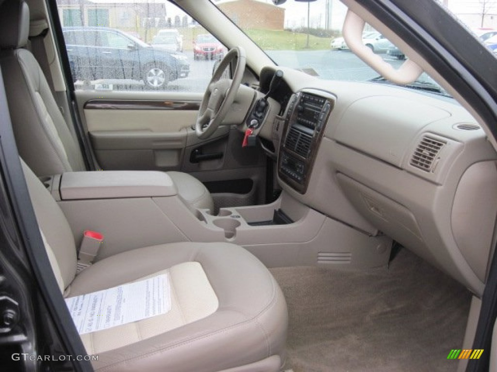 2005 ford explorer interior pictures cargurus 2005 - 2005 Ford Explorer Interior