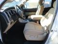 2013 Super White Toyota Tundra SR5 Double Cab  photo #8