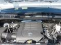 2013 Super White Toyota Tundra SR5 Double Cab  photo #22