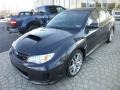 Dark Gray Metallic 2013 Subaru Impreza Gallery