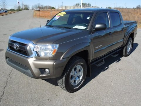 2012 toyota tacoma v6 trd prerunner double cab data info and specs. Black Bedroom Furniture Sets. Home Design Ideas