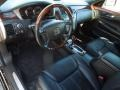 2006 Cadillac DTS Ebony Black Interior Interior Photo