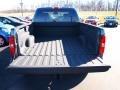2012 Blue Granite Metallic Chevrolet Silverado 1500 LT Extended Cab  photo #5