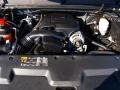 2012 Blue Granite Metallic Chevrolet Silverado 1500 LT Extended Cab  photo #7