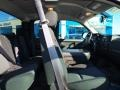 2012 Blue Granite Metallic Chevrolet Silverado 1500 LT Extended Cab  photo #9