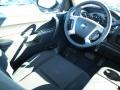 2012 Blue Granite Metallic Chevrolet Silverado 1500 LT Extended Cab  photo #11
