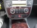 Controls of 2010 R 350 BlueTEC 4Matic