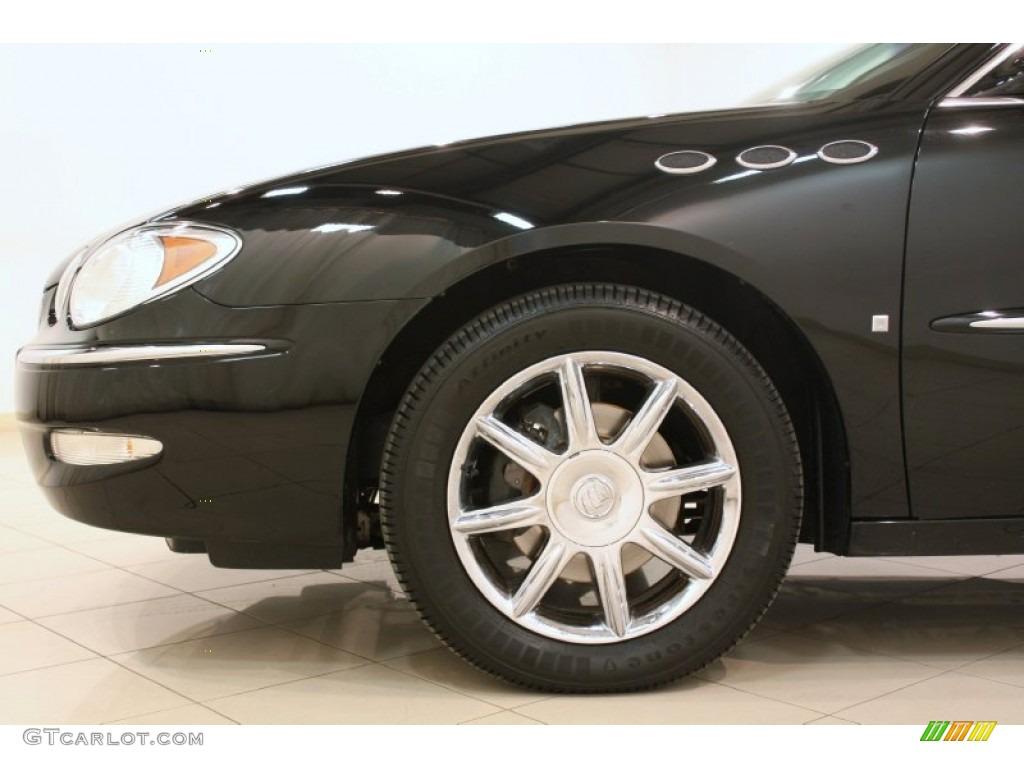 2006 buick lacrosse cxs wheel photo 77123223. Black Bedroom Furniture Sets. Home Design Ideas