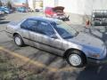 Seattle Silver Metallic - Accord LX Sedan Photo No. 5