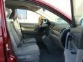 2009 Tango Red Pearl Honda CR-V LX 4WD  photo #9
