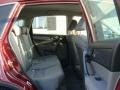 2009 Tango Red Pearl Honda CR-V LX 4WD  photo #13