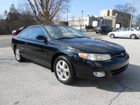 2000 toyota solara data info and specs. Black Bedroom Furniture Sets. Home Design Ideas