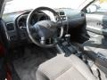 2002 Nissan Xterra Gray Celadon Interior Prime Interior Photo