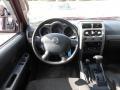 2002 Nissan Xterra Gray Celadon Interior Dashboard Photo