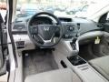 2013 Alabaster Silver Metallic Honda CR-V EX AWD  photo #12