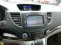 2013 Twilight Blue Metallic Honda CR-V EX-L AWD  photo #18