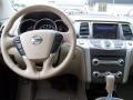 2011 Glacier White Pearl Nissan Murano SV AWD  photo #17