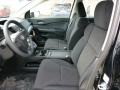 Black Interior Photo for 2013 Honda CR-V #77154921
