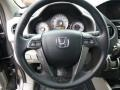 Gray Steering Wheel Photo for 2013 Honda Pilot #77155568