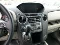 Gray Controls Photo for 2013 Honda Pilot #77155585
