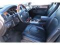 2009 Ming Blue Metallic Buick Enclave CXL  photo #4