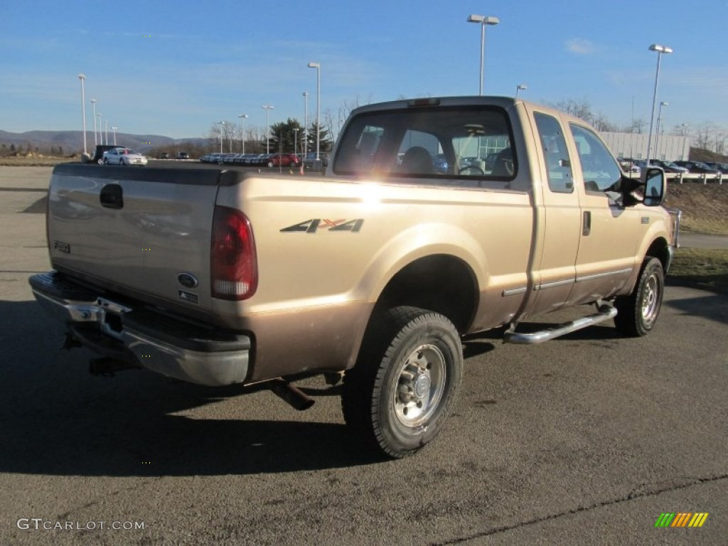 1999 ford f250 super duty xl extended cab 4x4 exterior photos. Black Bedroom Furniture Sets. Home Design Ideas