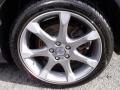 2010 Volvo S80 T6 AWD Wheel and Tire Photo
