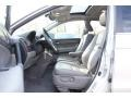 Gray Interior Photo for 2010 Honda CR-V #77172155