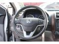 Gray Steering Wheel Photo for 2010 Honda CR-V #77172236