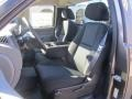 2013 Mocha Steel Metallic Chevrolet Silverado 1500 Work Truck Regular Cab  photo #15