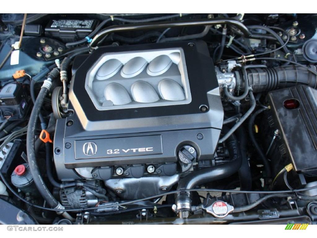 1999 Acura TL 3.2 Engine Photos