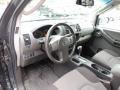 2008 Nissan Xterra Steel/Graphite Interior Prime Interior Photo