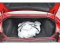 Dark Slate Gray Trunk Photo for 2012 Dodge Challenger #77177576