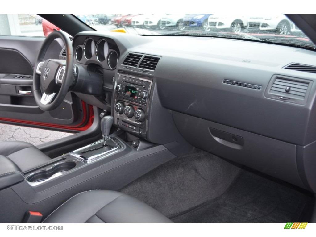 2012 Dodge Challenger Sxt Plus Dashboard Photos Gtcarlot Com
