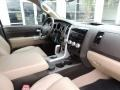Beige Interior Photo for 2008 Toyota Tundra #77177708