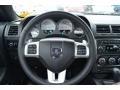 Dark Slate Gray Steering Wheel Photo for 2012 Dodge Challenger #77177718