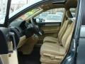 Ivory Front Seat Photo for 2011 Honda CR-V #77178497