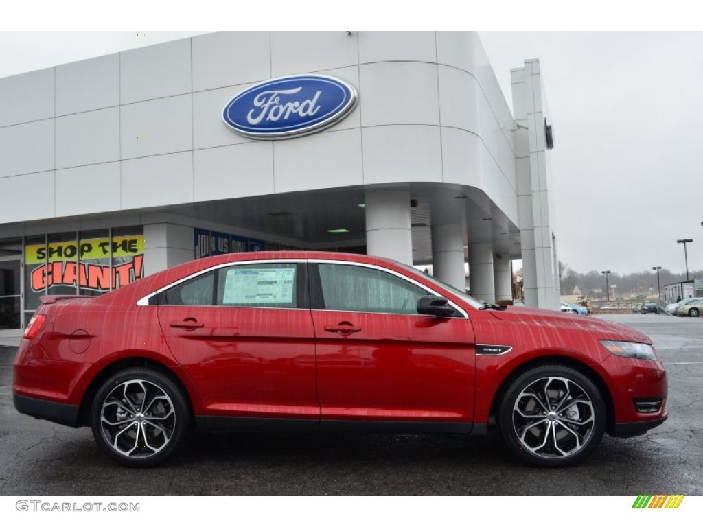 2017 ford taurus sho features specs edmunds 2017 2018 best cars reviews