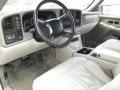 Tan Dashboard Photo for 2001 Chevrolet Suburban #77186260