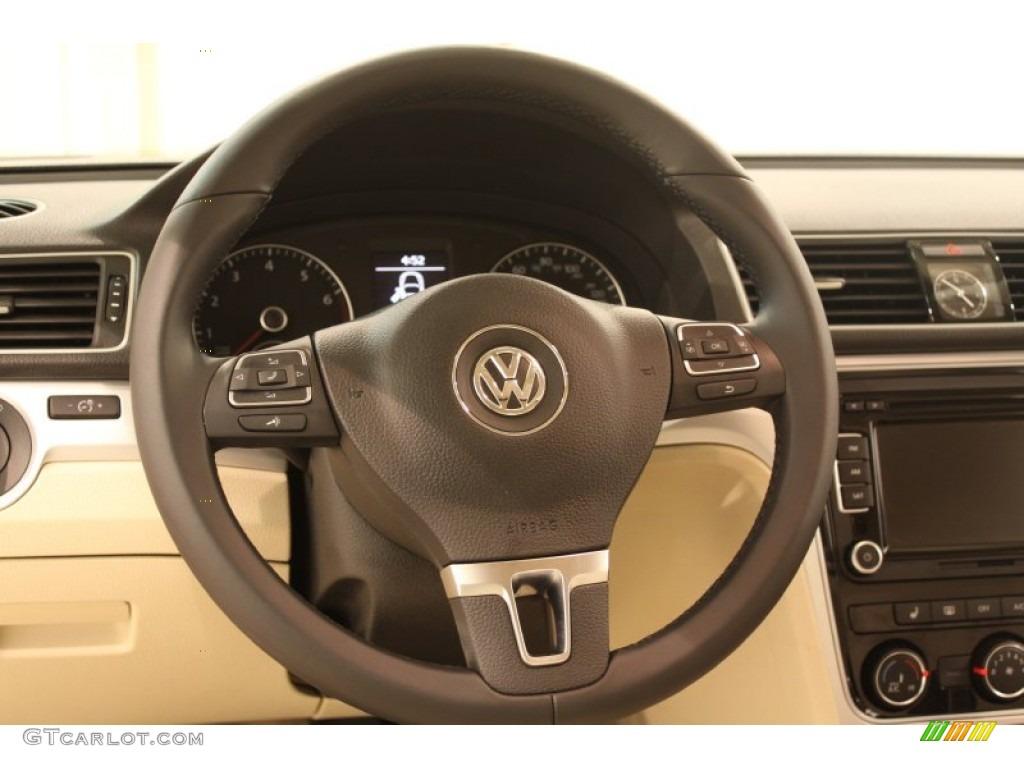 2013 volkswagen passat 2 5l se steering wheel photos. Black Bedroom Furniture Sets. Home Design Ideas