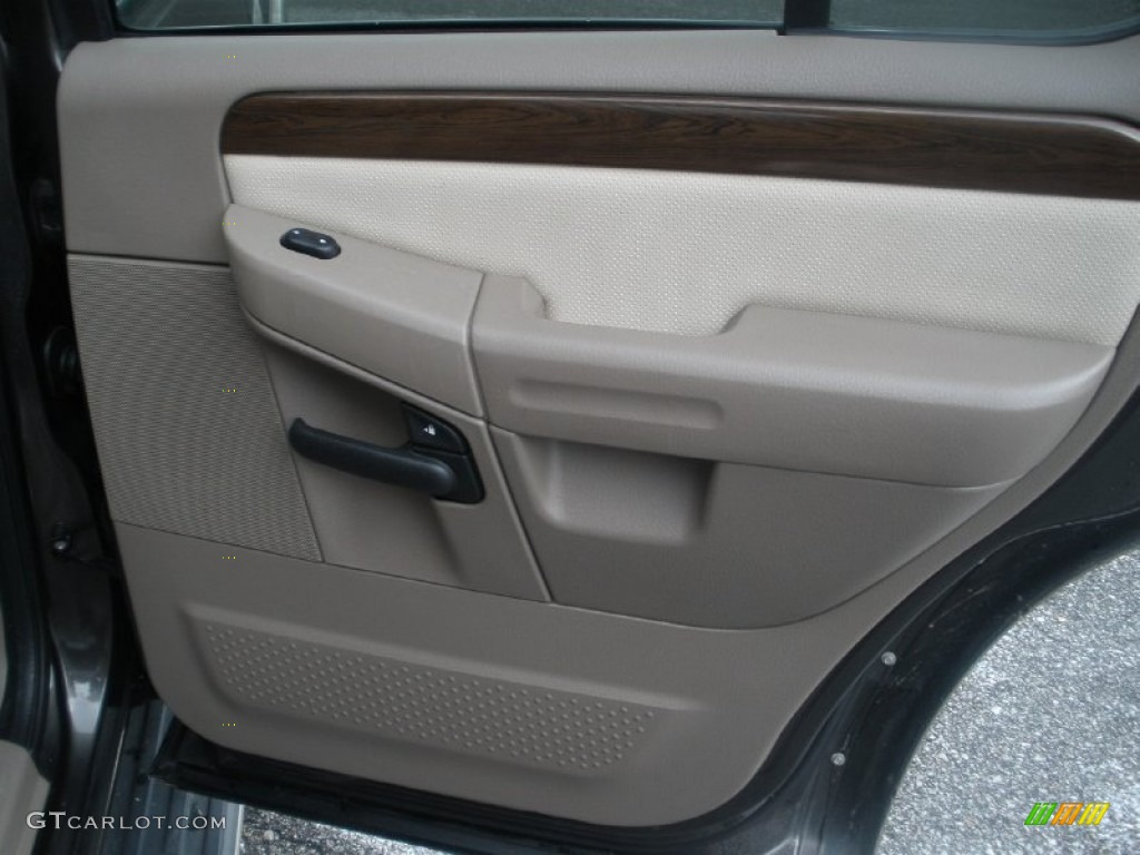 2005 ford explorer eddie bauer door panel photos. Black Bedroom Furniture Sets. Home Design Ideas