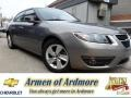 Oak Beige Metallic 2011 Saab 9-5 Turbo4 Sedan