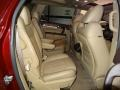 2009 Red Jewel Tintcoat Buick Enclave CXL AWD  photo #20