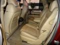 2009 Red Jewel Tintcoat Buick Enclave CXL AWD  photo #23